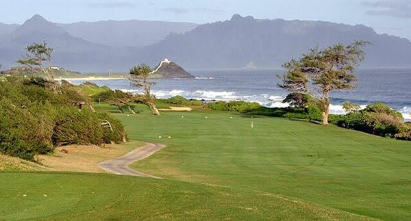 Top 3 Golf Courses in 2 Years of Travel - Poppin' Smoke