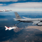 Flying Space-A Without Your Sponsor: How Military Spouses Can Travel Solo