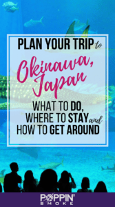 Visiting Okinawa - Things to Do, Where to Stay, Transportation - Poppin' Smoke